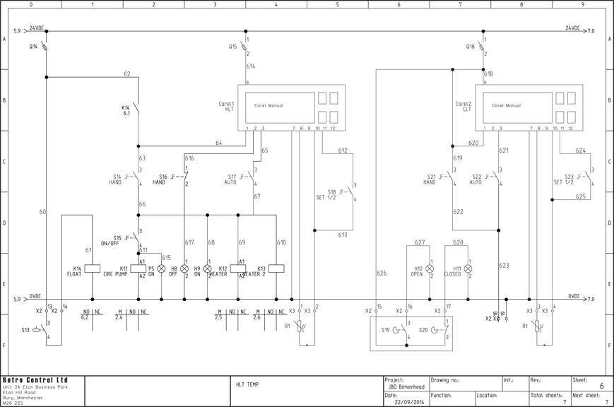 list of electrical drawings – readingrat, Wiring electric